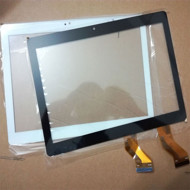 "New Touch Screen For 10"" inch 2 holes Tablet BMXC S108  T900 S107 K107 Touch Panel S107 S108 S109 K107 K108"