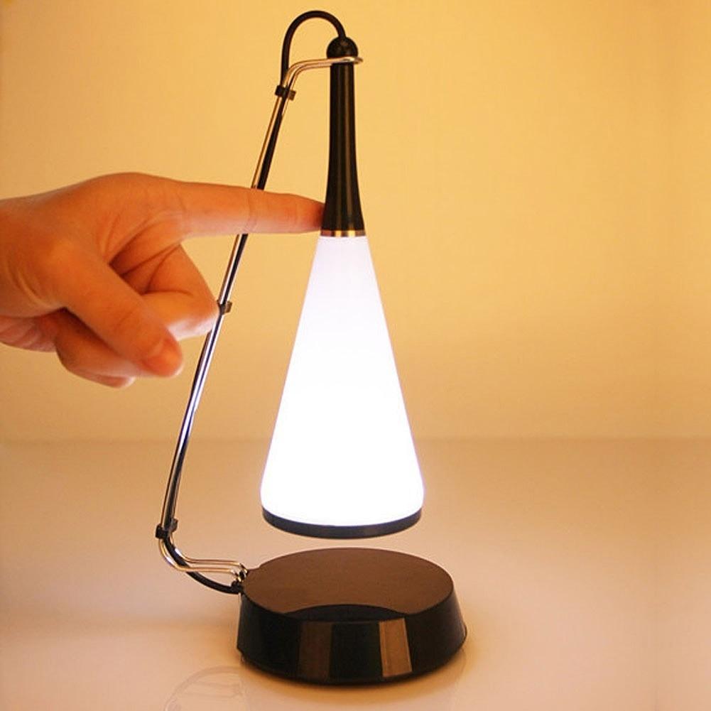 lamps usb novelty light touch sensor led table lampmini speaker multicolor bschina