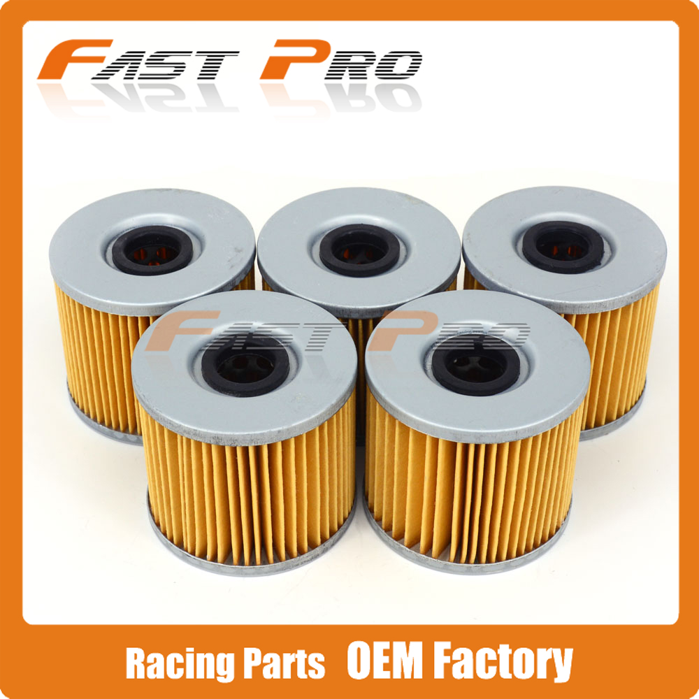 5 x oil filter cleaner for suzuki gs700 gs750 gsx750 gs850 gs1000 gsx1000 gs1150 gs1100 gsx1100