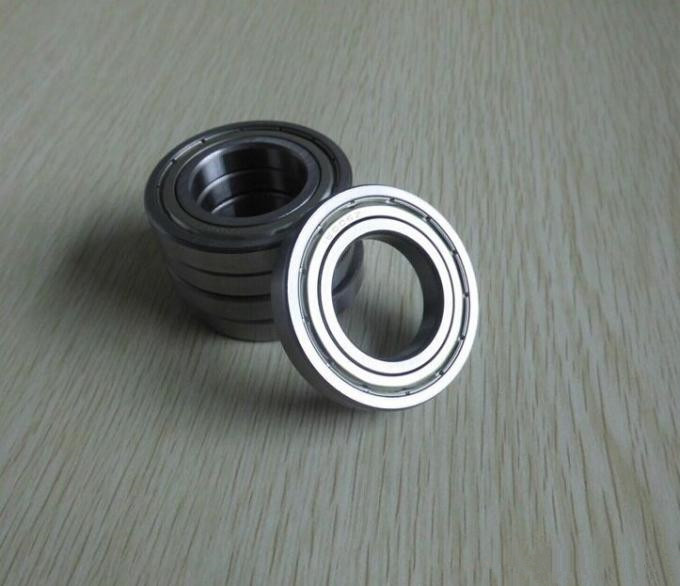10pcs/lot  6204ZZ  6204 Shielded deep groove  ball bearing 20*47*14 mm