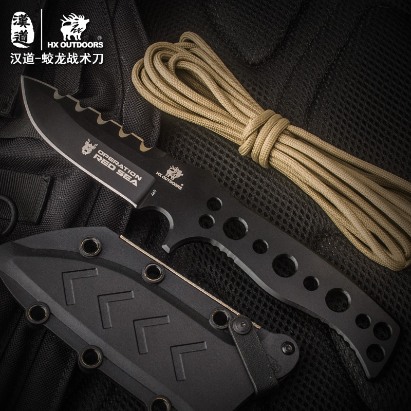 HX OUTDOORS Outdoor Tactical Engineer Weapon Field Camping knife Mountain tool Outdoor Camping army knife hunting survival multi все цены