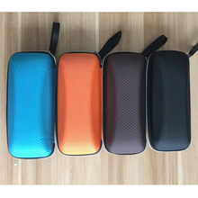 Fashion Sunglasses Case Summer Style Sun Glasses Box Vintage large Capacity Zipper High Quality Eyewear Accessories