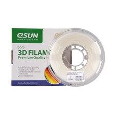 eSUN eLastic TPE Flexible 3D Printer Filament