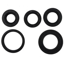 GOOFIT GY6 50cc 139qmb Scooter Complete Engine Oil Seal Kit Moped ATV K081 003