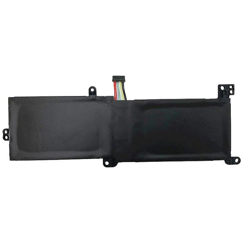 רשימת הקטגוריות GZSM סוללה למחשב נייד L16L2PB2 עבור Lenovo 5000 5000-15 סוללות סוללה L16S2PB2 עבור מחשב נייד L16C2PB2 2ICP6 / 55/90 סוללה (2)