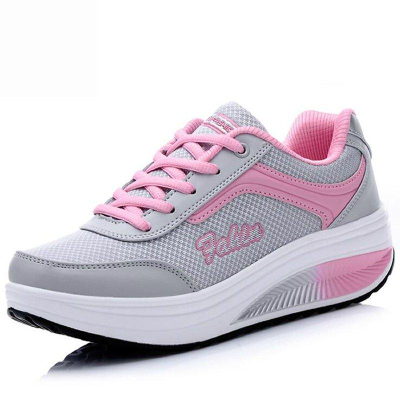 NEW Fashion Cheap Walking font b Women s b font font b flats b font Shoes