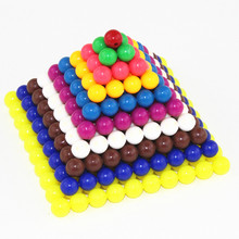Juguete del bebé Número Cuadrado Un Preescolar Montessori Early Learning Juguetes Para Niños Brinquedos juguetes