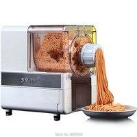 전기 국수 메이커 프레스 파스타 기계 커터 과일 주 서기 금형 반죽 빵 믹스 만들기 스파게티 주방