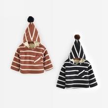 new autumn fleece boys girls mickey sweatshirt coat kids sport hoodies clothes outerwear children jackets clothing