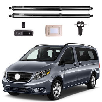 For Mercedes Benz VITO For Metris  Electric tailgate modified leg sensor tailgate car modification automatic lifting rear door