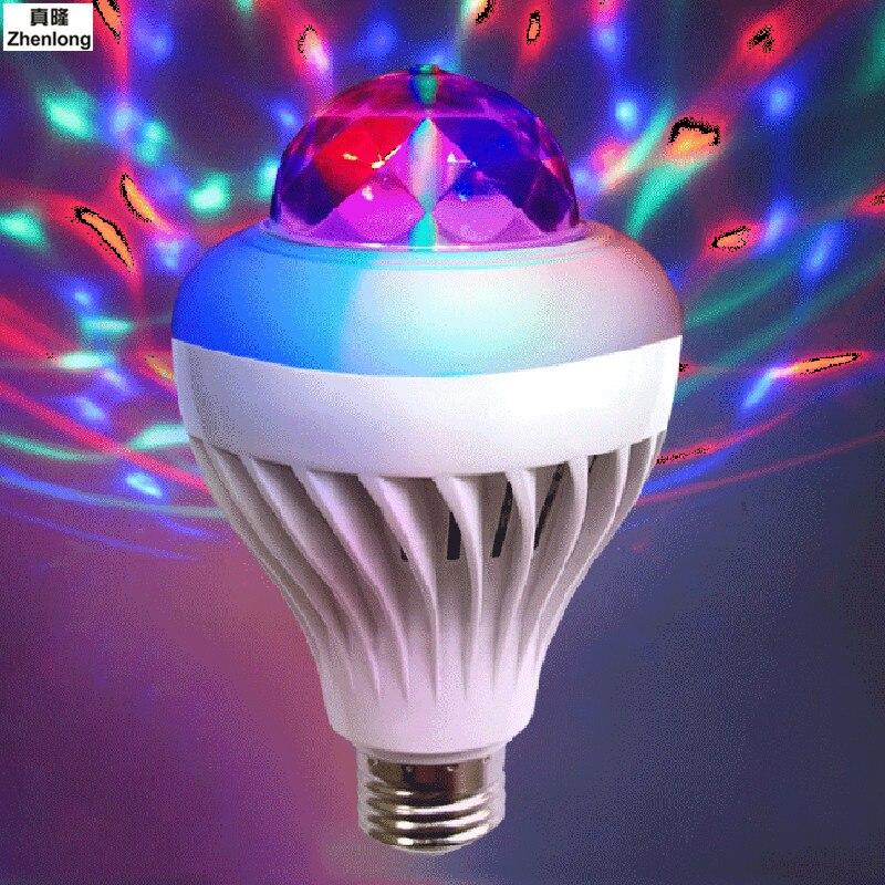 E27 B22 Ac220v Led Stage Lighting Lamp