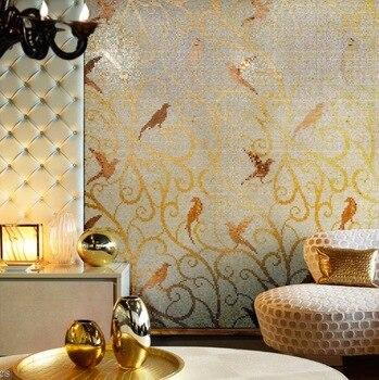 glas mosaik muster nicht nur fr ihr badezimmer - Mosaik Muster