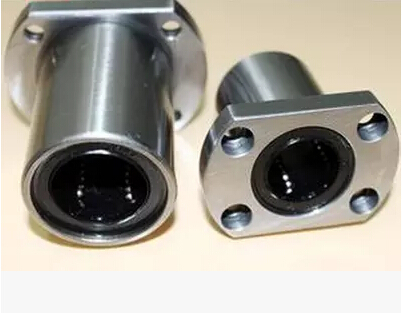 10pcs LMH8UU 8mm H Flang Type Linear Bearing