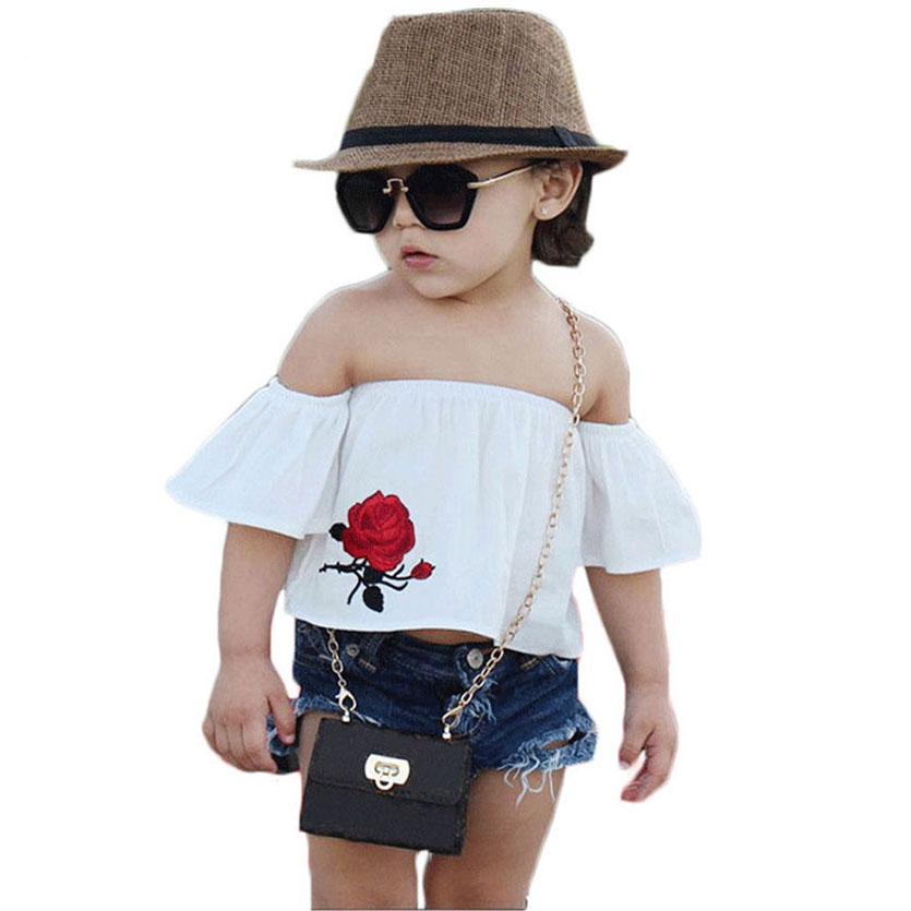 Conjunto, Clothing, Kids, Baby, Short, T-Shirt