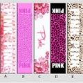 Розовый йога спортивные полотенце Вытереть беговая дорожка бадминтон Фитнес-полотенце 22*110 СМ 5 конструкций