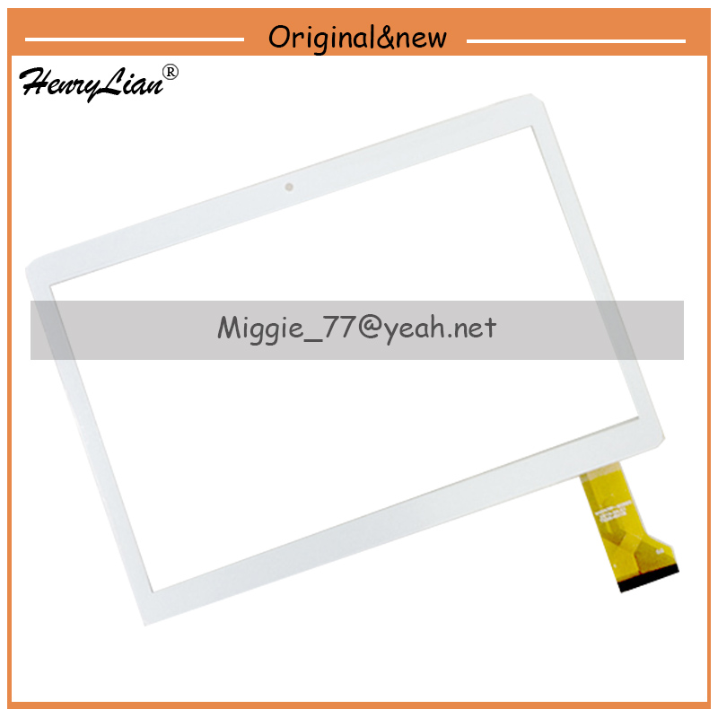 New  New 10.1'' inch case for Tablet MGYCTP-90895 Capacitive TouchScreen Panel Digitizer Glass Sensor Replacement