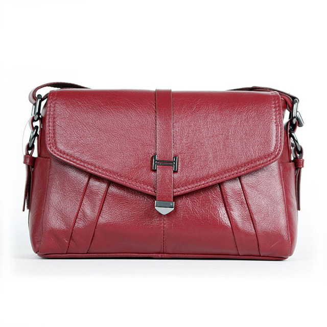 100% гарантия натуральная кожа сумка почтальона сумочки для женщин моды один сумки на ремне crossbody сумки женские сумки