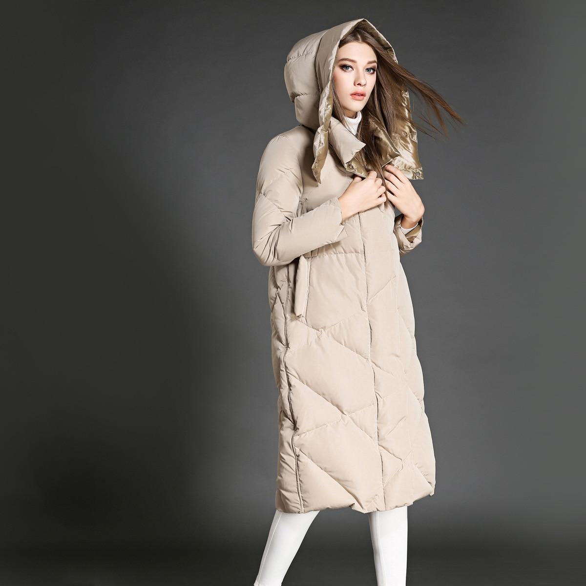 Popular Luxury Parka Coats-Buy Cheap Luxury Parka Coats lots from ...