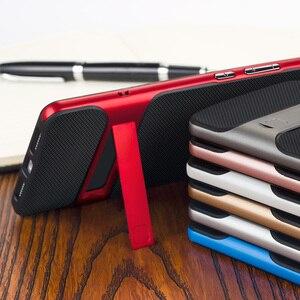 """Image 4 - 3D étui de téléphone Mobile à béquille LeTV LeEco Cool 1 double Coolpad Cool1 housse de protection 5.5 """"hybride TPU + PC protection LeRee Le 3 Le3 sac"""