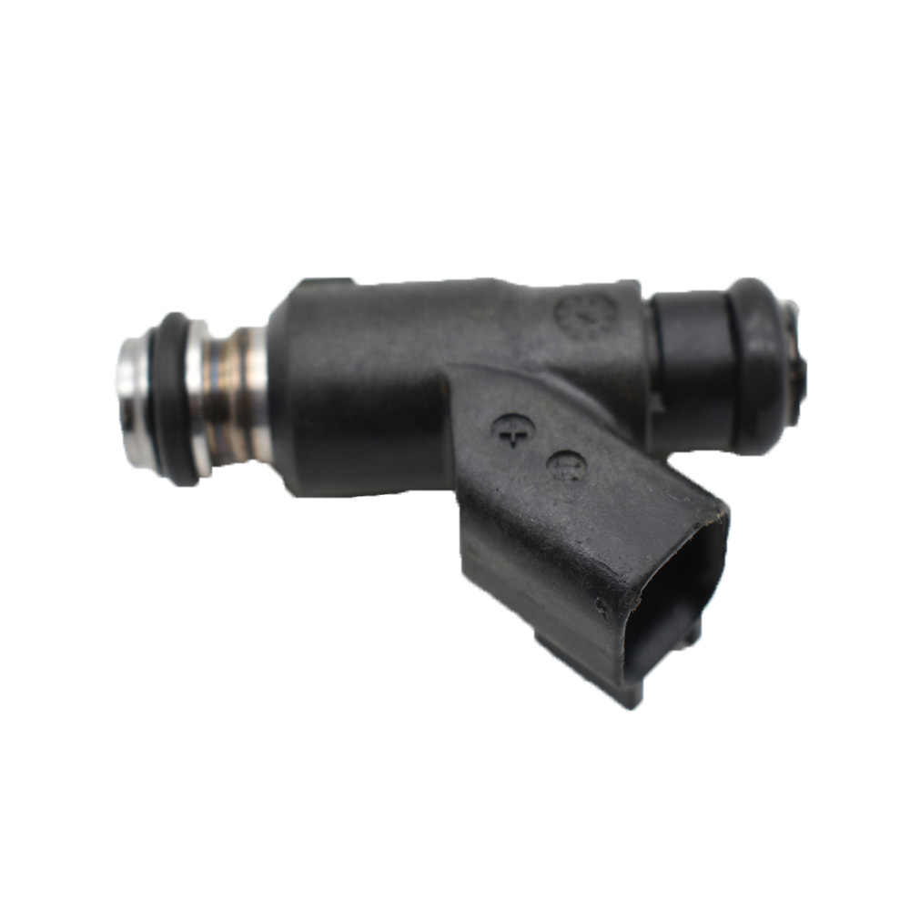 2 Pc/lot Asli Fuel Injector Nozzle Injeksi untuk Harley-Davidson Dyna 2006 Kemudian 2770906A 27709-06A 6 Lubang