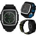 Оригинал GT68 Часы-Телефон Sim-карты Встроенный Сердечного ритма Bluetooth GPS Трекер Спорта Smart Watch Для iPhone Android VCS16 T0.3
