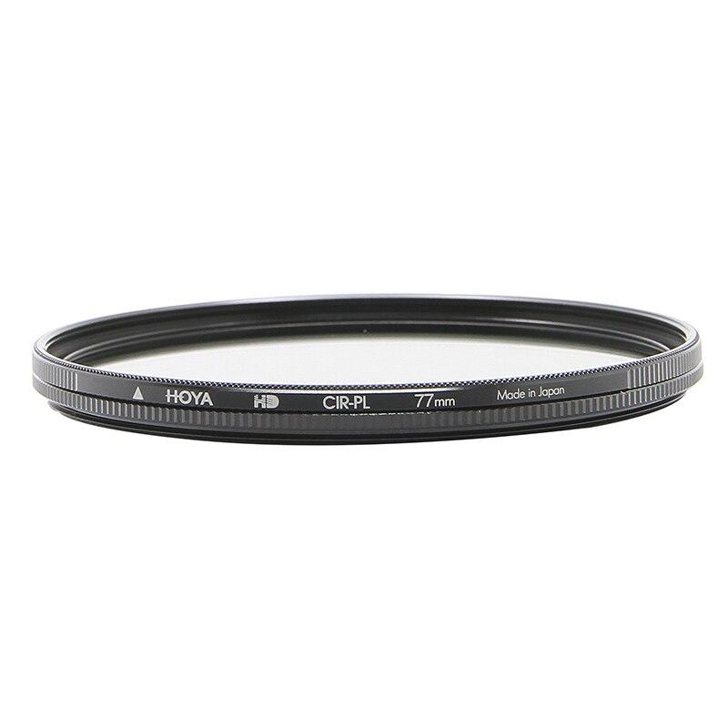 Hoya HD CPL Filtre 58mm 67mm 72mm 77mm 82mm Circulaire polarisant HD CIR-PL Mince Polariseur Pour Camera Lens fait dans JAPON - 5