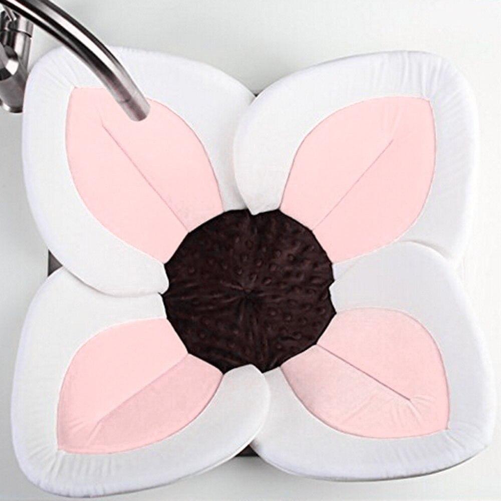 Flower Shaped Newborn S Bathtub Mat