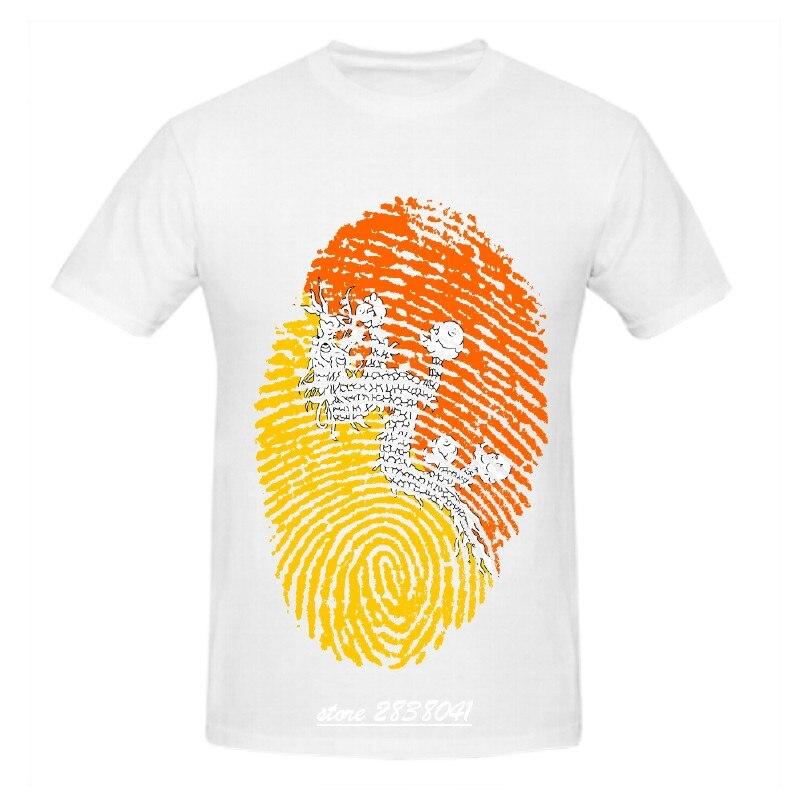RTTMALL Latest Cool Nation Flag t shirts for Men Cotton