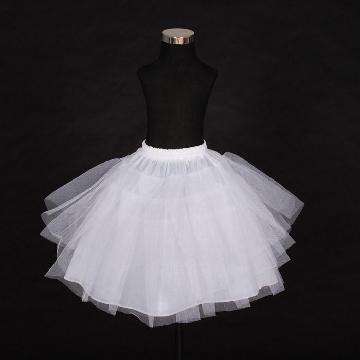 Enfants Tütü tüllrock jupon ballettrock Ballet Tutu Jupe multicouche NEUF