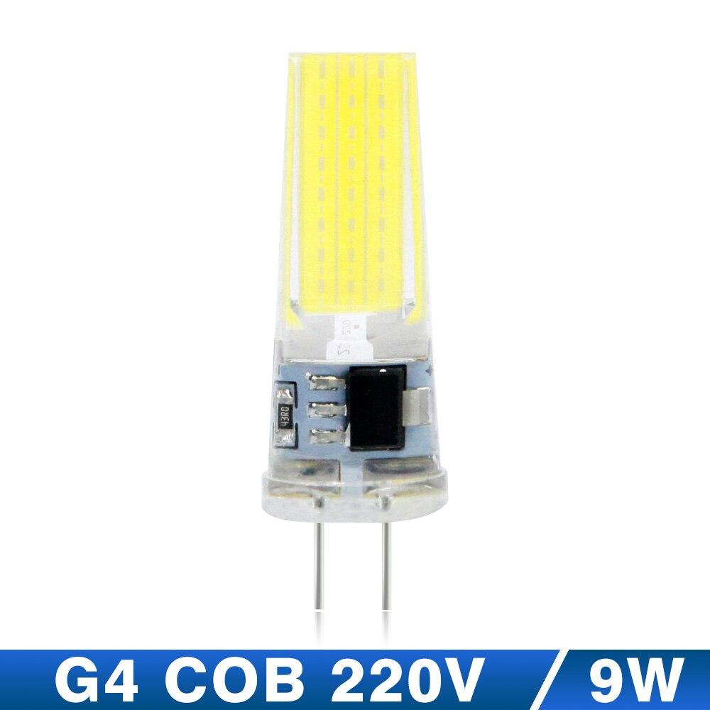 Led Lampe G4. Pcs G Led Bulb Lamp High Power W Smd Dc V Ac V White ...