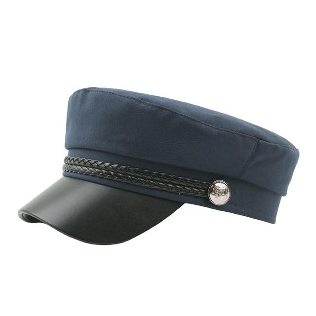 Hat Cap Women Casual Rope...