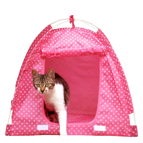 Aliexpress Com Buy Portable Dog Cat Pet Puppy Drinker: Hot Sale Dog Cage Dog Cat Tent Folding Tent Bed Portable