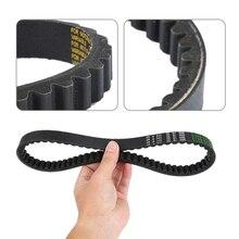 Портативный черный ремень привода Kart скутер ремень для мопеда для GY6 49cc 50cc 669 18 30 гоночный ремень приводной ремень