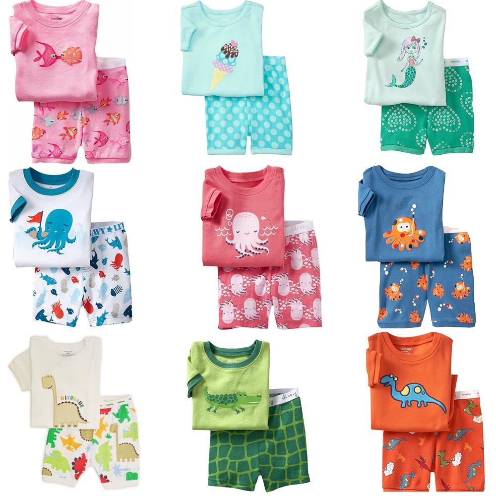 Aliexpress.com : Buy 2015 Summer Kids Clothes Baby Boys Girls ...