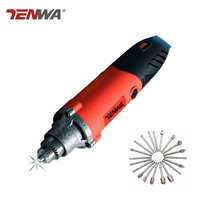 Tenwa 220V Electric Drill Dremel Grinder Rotary Mini Electric Drill Power Tools Grinding Machine Dremel Accessories