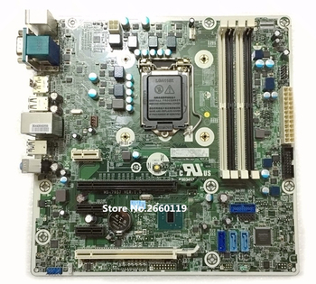 High quality desktop motherboard for 490 G3 MT MS-7957 1.0 793741-001 793305-001 Fully tested