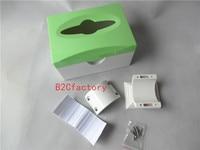 Dental post mount utility papier tissue box dla jednostki dentystyczne dostaw