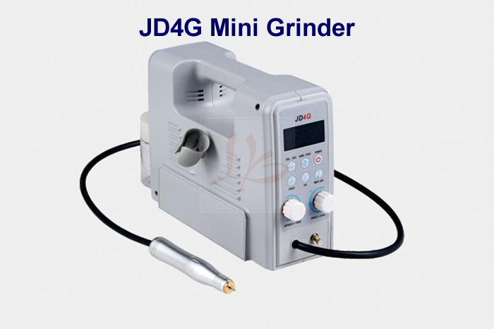 ly jd700 micro precision electric grinder newest grind machine LY JD4G micro high-precision water jet grinding machine 220V/110V for bowlder jade wood working and etc