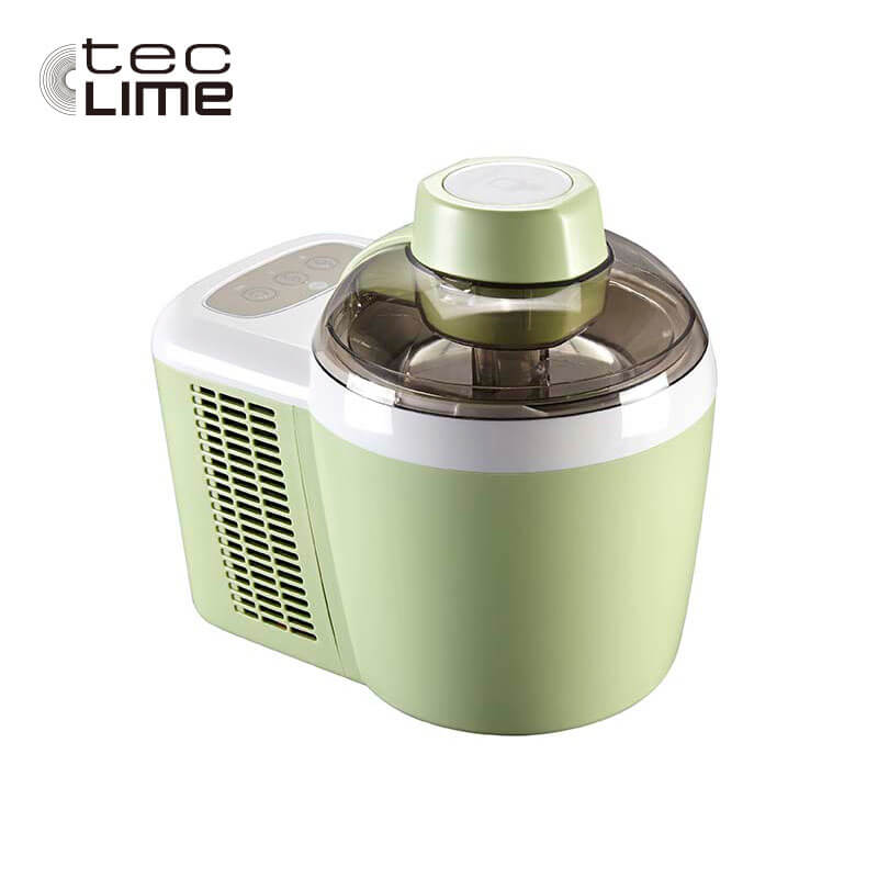 700ml 110-240V Icecream maker machine Refrigeration household automatic with fruit Ice cream machine edtid new high quality small commercial ice machine household ice machine tea milk shop