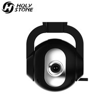 Holy Stone Drone Camera Wide-angle 120 angles Adjustable 720P HD Wi-Fi Camera for HS100 Black RC Quadcopter