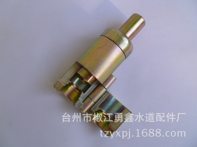 Stainless Steel Bellows Booster / Pressure Side Mold / Flat Mouth / Leveling Device / Tube Tool Size 4/8 6/8