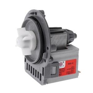 Image 1 - ניקוז משאבת מנוע מנועים לשקע מים מכונת כביסה חלקי לסמסונג LG Midea קטן ברבור