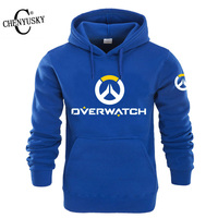 Hot Game Overwatchs OW Hanzo Junkrat RoadHog Sweatshirts Mens Casual Clothes Cosplay Costume Men And Women