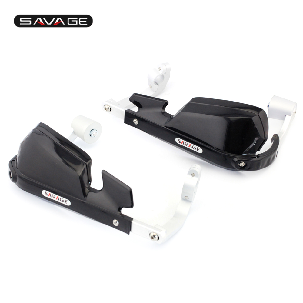 Handlebar Handguards For BMW R 1200R 2007-2014 Motorcycle Accessories Grips Protector Hand Guard Protection Moto Handlebar