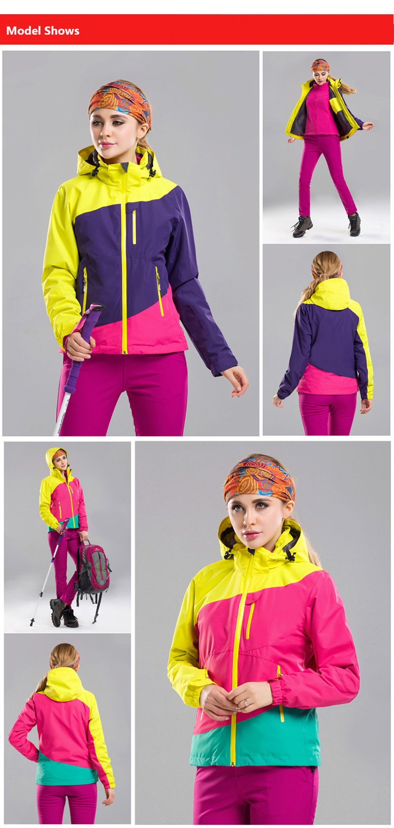 inverno esporte esqui snowboard casaco