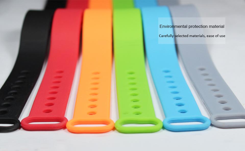 Smart Wristband W5P Smart Bracelet Pedometer Sleep Tracker Temperature Display Smart band Fitness Tracker Smart watch For PC 11
