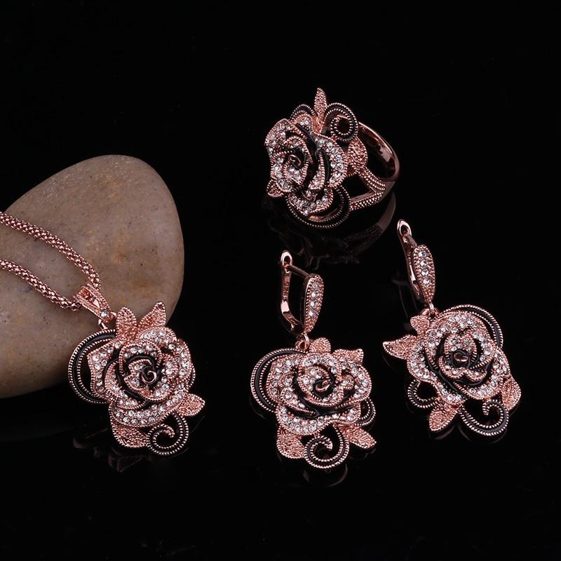 Feelgood Fashion Jewellery- ის კრისტალი და - მოდის სამკაულები - ფოტო 2