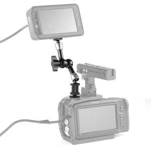"Image 5 - SMALLRIG DSLR מצלמה Rig לבטא רוזט זרוע (7 "") עבור צג תמיכה עמיד קסם זרוע לפנס לצרף 1497"