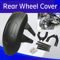 Motorcycle Fender Rear Cover Motorcycle Back Mudguard For Suzuki Kawasaki Honda Yamaha KTM
