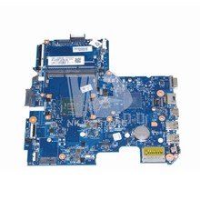 814051-001 Main Board For HP 240 G4 14-AC Laptop Motherboard SR29H Processor N3050 CPU DDR3